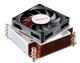 Akasa AK-CC6502BP01 Processeur Refroidisseur ventilateur,