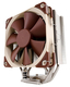 Noctua NH-U12S Processeur Refroidisseur ventilateur, refroidisseur