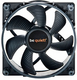 Be Quiet SHADOW WINGS SW1 120mm MS Boitier PC Ventilateur