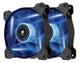 Corsair Air SP120 LED Twin Pack Boitier PC Ventilateur