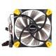 Antec TrueQuiet 140 Boitier PC Ventilateur