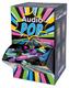 Manhattan 390682 1m 3,5mm 3,5mm Multicolore câble audio