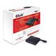 Club3D Mini Dock USB Type-C to Displayport1.2 + USB3.0 + USB Type