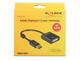 Delock 62599 adaptateur et connecteur de câbles