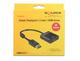Delock 62607 adaptateur et connecteur de câbles