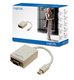 LogiLink Mini DisplayPort / VGA Adapter
