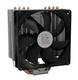 LC-Power LC-CC-120 Processeur Refroidisseur ventilateur,