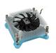 LC-Power LC-CC-65 Processeur Refroidisseur ventilateur,