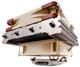 Noctua NH-L12 ventilateur, refroidisseur et radiateur