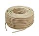 LogiLink CPV0029 50m Beige câble de réseau