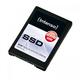 Intenso 256GB SSD SATAIII Top Série ATA III