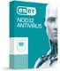 Nod32 NOD32 Antivirus 2017 1utilisateur(s) 1année(s)
