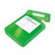 LogiLink UA0133G étui HDD/SSD