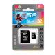 Silicon Power Elite 32GB microSDHC UHS-I 32Go MicroSDHC Classe 10