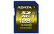 AData 128GB SDXC UHS-I U1 128Go SDXC Classe 10 mémoire flash