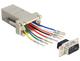 Delock 65462 adaptateur et connecteur de câbles