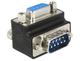 Delock 65595 adaptateur et connecteur de câbles
