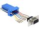 Delock 65430 adaptateur et connecteur de câbles