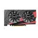Asus NVIDIA GeForce GTX 1050 Ti, 4GB GeForce GTX 1050 Ti 4Go