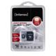 Intenso 8GB MicroSDHC 8Go MicroSDHC Classe 10 mémoire flash