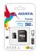 AData Premier microSDHC UHS-I U1 Class10 32GB 32Go MicroSDHC