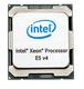 Intel Xeon E5-2630V4 2.2GHz 25Mo Smart Cache Boîte