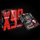 Asrock Fatal1ty X99 Professional Gaming i7 Intel X99 LGA 2011-v3