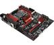 Asrock 970A-G/3.1 AMD 970 Socket AM3+ ATX