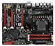 Asrock Fatal1ty 990FX Killer AMD 990FX Socket AM3+ ATX