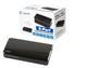 LogiLink NS0106 Non-géré L2 Gigabit Ethernet (10/100/1000) Noir