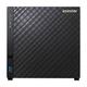 Asus AS3104T NAS Ethernet/LAN Noir serveur de stockage