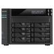 Asus AS6208T NAS Ethernet/LAN Noir