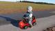 Jamara 460224 jouet à chevaucher