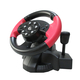 GEM STR-MV-02 gouvernaille PC,Playstation 2 Noir, Rouge