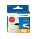 Herma 1051 Blanc 1000pièce(s) étiquette auto-collante