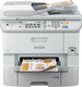 Epson WorkForce Pro WF-6590DWF Jet d'encre A4 Wifi Gris