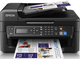 Epson WorkForce WF-2630WF Jet d'encre A4 Wifi Noir