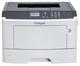 Lexmark MS415dn 1200 x 1200DPI A4 Noir, Blanc