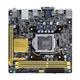 Asus H81I-PLUS Intel H81 Socket H3 (LGA 1150) Mini ITX