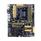 Asus A88X-PRO AMD A88X Socket FM2+ ATX