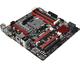 Asrock A88M-G/3.1 AMD A88X Socket FM2+ Micro ATX