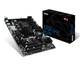 MSI 970A-G43 PLUS AMD 970 Socket AM3+ ATX