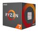 AMD Ryzen 7 1700x 3.4GHz Boîte