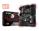 MSI B350 TOMAHAWK AMD B350 Socket AM4 ATX