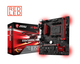 MSI B350M GAMING PRO AMD B350 Socket AM4 Micro BTX