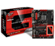 Asrock Fatal1ty AB350 Gaming K4 AMD B350 Socket AM4 ATX