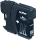 Brother LC-1100BK Black Ink Cartridge Noir