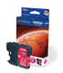 Brother LC-1100HYM Ink Cartridge magenta