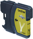 Brother LC-1100Y Jaune cartouche d'encre