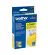 Brother LC-980Y Jaune cartouche d'encre